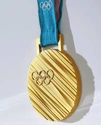 Olympic Medal Update