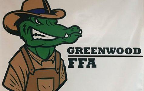 FFA Week Celebrates Farm Life