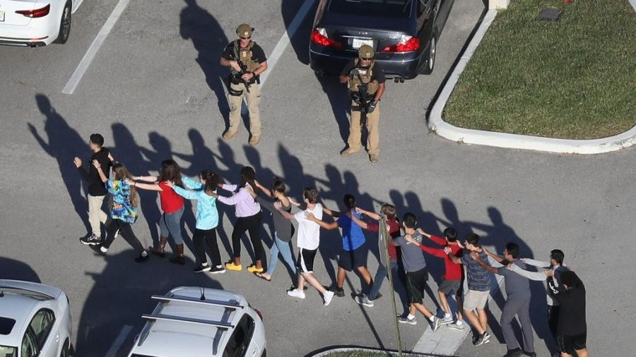 17 killed, 15 injured in Parkland, Florida shooting