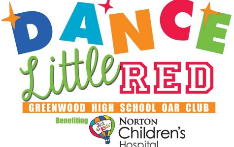 Students Dance for a Great Cause