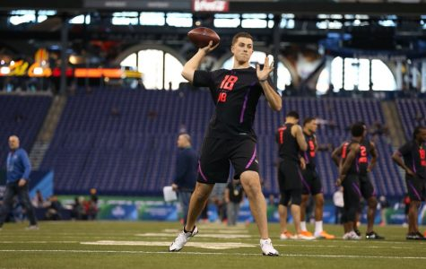 WKU Football Star Participates in NFL Combine