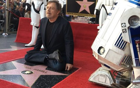 Star Wars Actor Finally Receives a Star