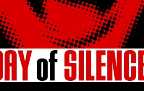 GSA participates in Day of Silence