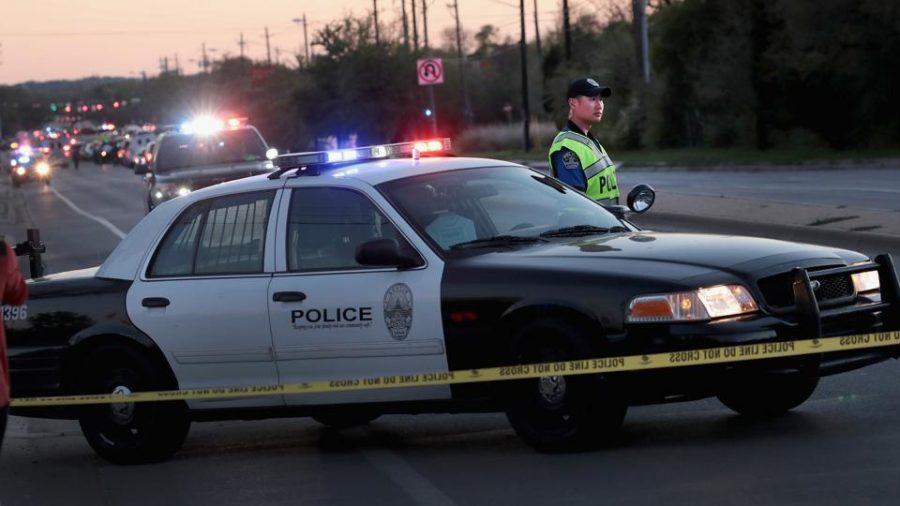 Police investigate serial bombings in Austin, TX
