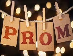 Prom Reveal Week is Here!