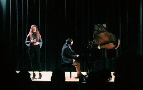 Greenwood Students Showcase Talents at GHS Talent Show