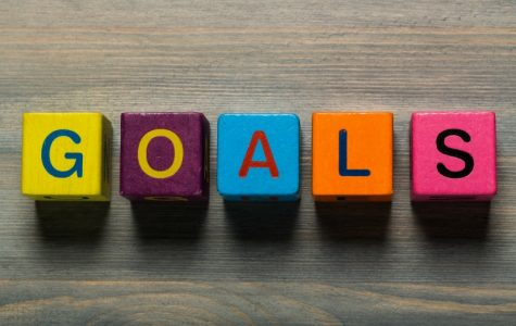 How to Keep Up With Your Goals