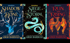 Review of Grishaverse Series by Leigh Bardugo