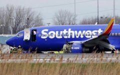 Passenger Killed After Southwest Plane's Emergency Landing