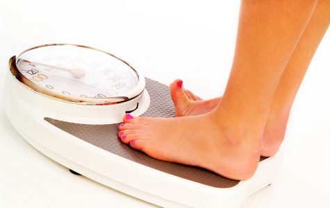 Does Society Influence Eating Disorders?