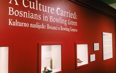 A Culture Carried: Bosnians In Bowling Green