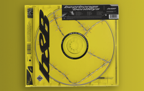 Review of New Post Malone Album!