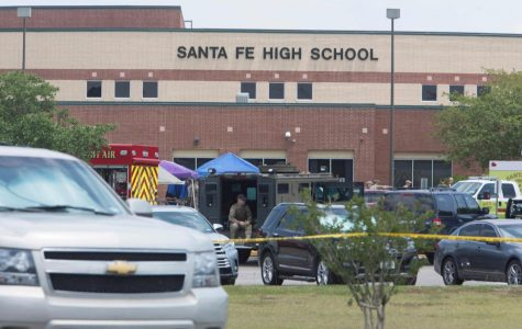 School Shooting in Santa Fe, TX, leaves 10 Dead