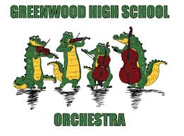Talented Musicians Play at the Greenwood Orchestra Concert