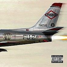 Eminem Drops Surprise Album