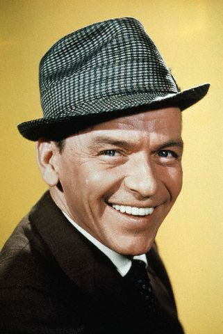 Five Songs by Frank Sinatra that Will Never Get Old