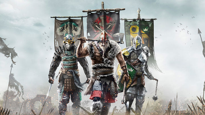 For+Honor+is+More+Unique+Than+Many+Fighting+Games+on+the+Market