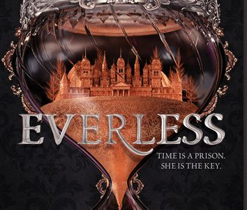 Sara Holland's 'Everless' Creates New Meaning For Time