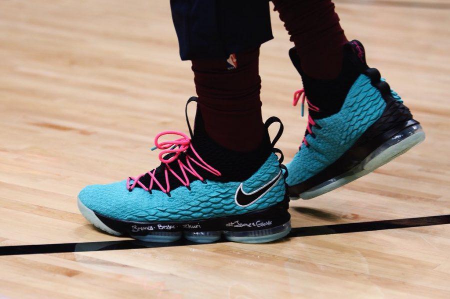 NBA+Shoe+Color+Rule+Lifted