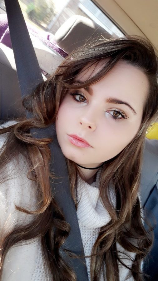 Lacey LaRocco