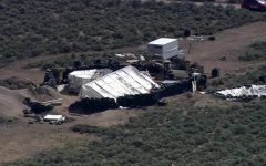 Judge Receives Death Threats After New Mexico Compound Case