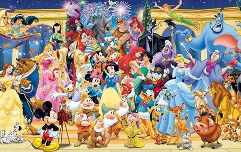 Do You Know Disney?