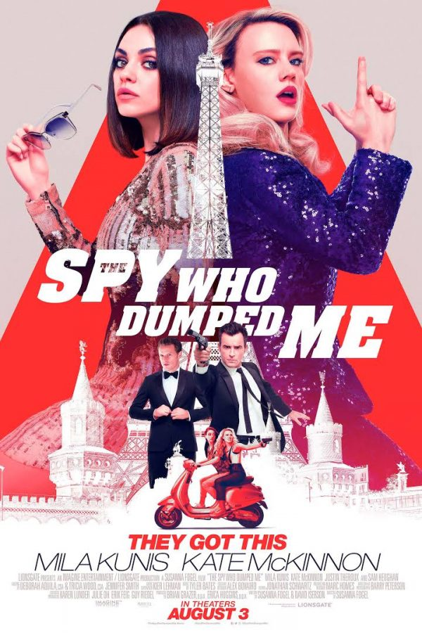 New+Movie+%27The+Spy+Who+Dumped+Me%27+Has+People+Laughing+Out+Loud