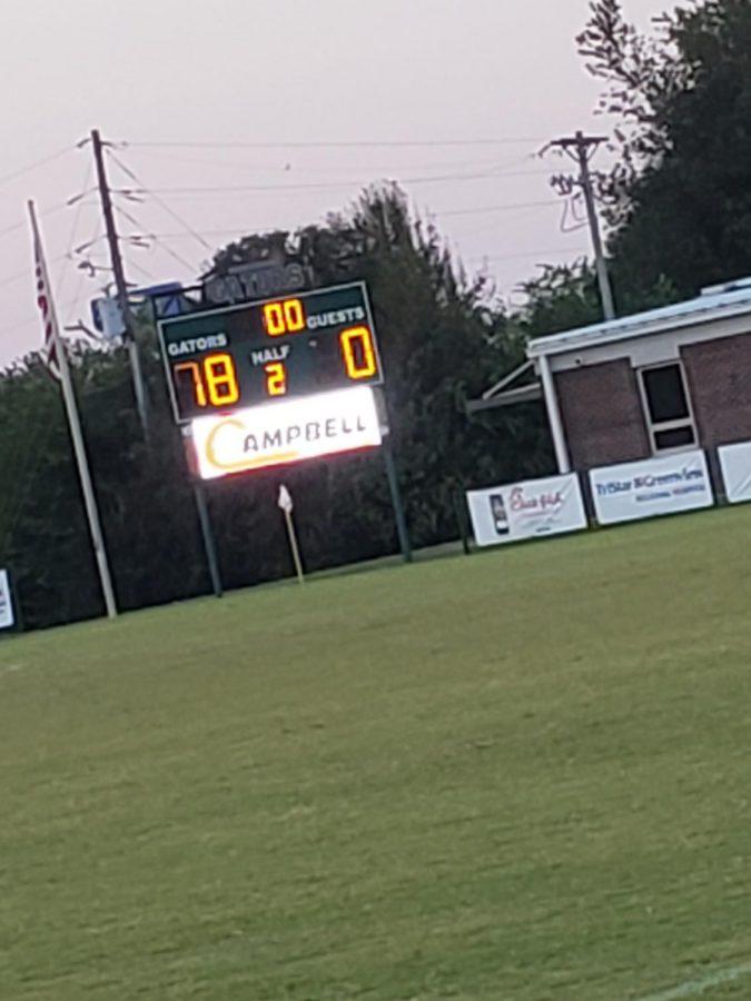 Greenwood+JV+Soccer+Wins+8-0