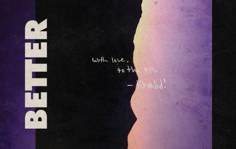 R&B Sensation, Khalid, Releases New Single