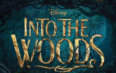 Into the Musical, Into the Woods