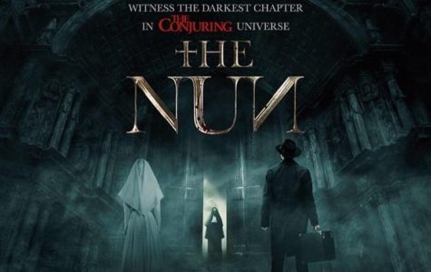 'The Nun' Fell Short of Its Promises