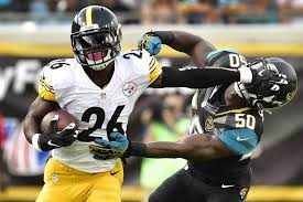Le'Veon Bell's Holdout Continues