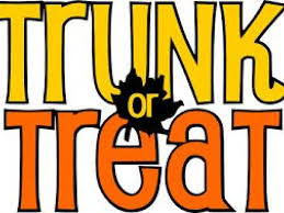 Trunk-or-Treat Needs You