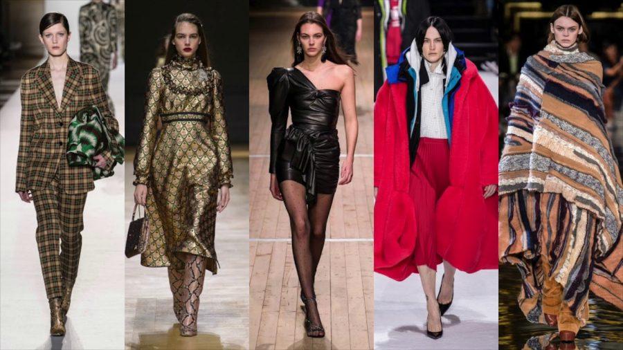 2018 Fashion Week Kicks Off