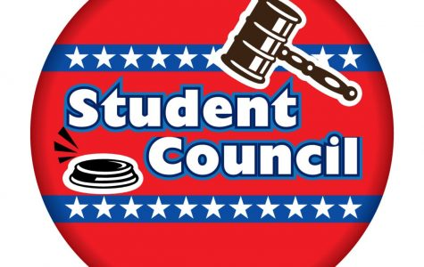 Student Council Cooking Up Bonfire Plans