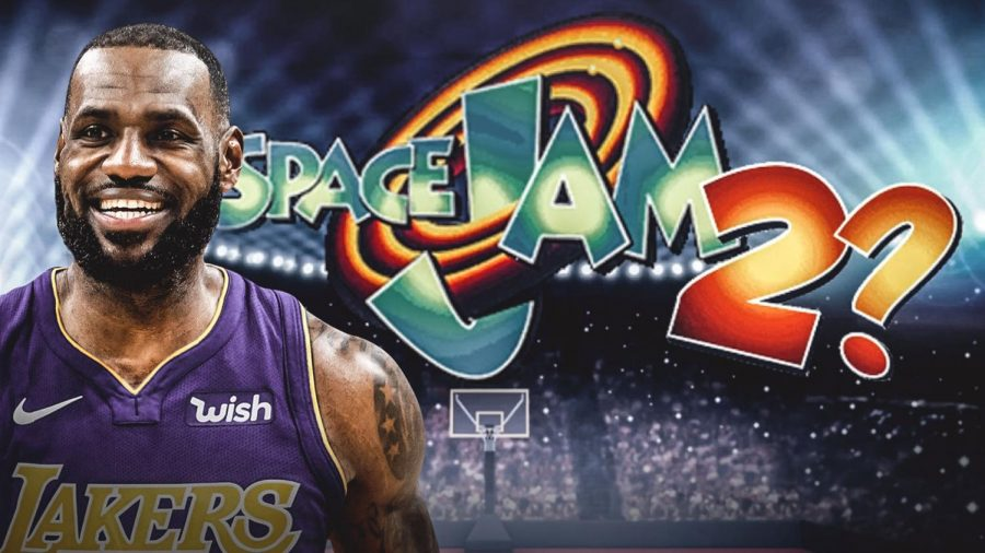 LeBron+James+To+Star+In+New+Space+Jam+2