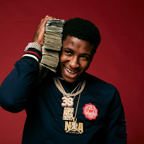 YoungBoy Never Broke Again has Released 3 Albums in the Past Month