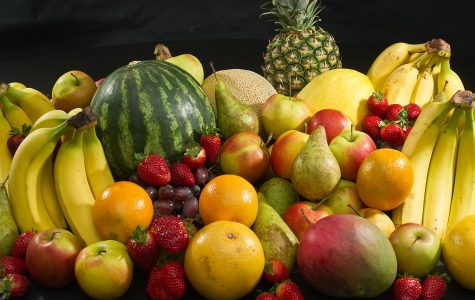 Get Your Fruits