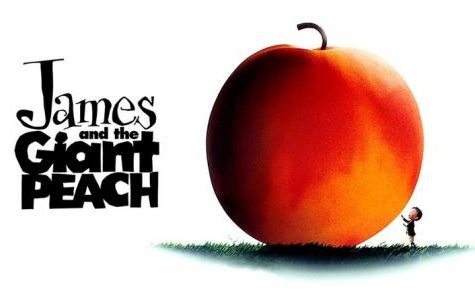 Natcher Elementary Will Be Presenting James and The Giant Peach