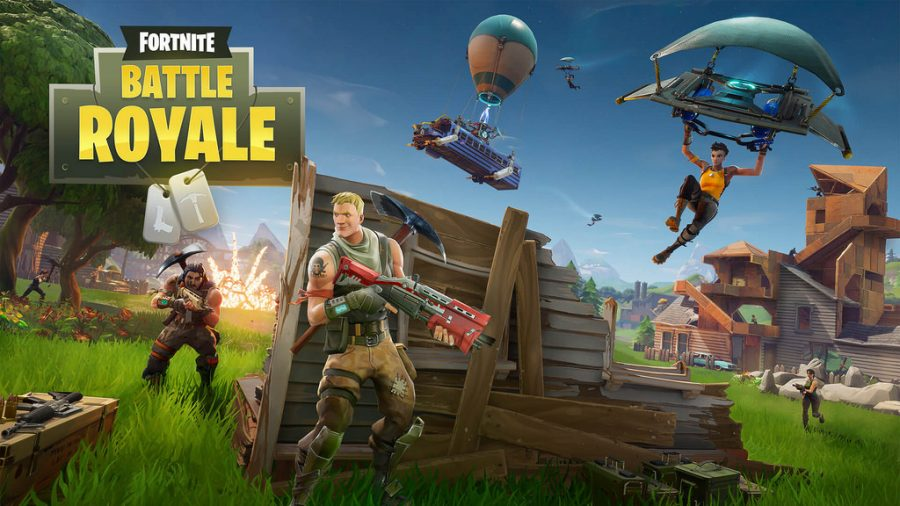 Elon Musk 'Buys And Deletes' Fortnite and Fortnite Fires Back