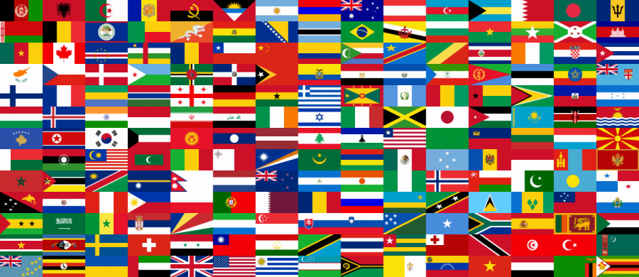 Greenwood Students Growing Up Bilingual