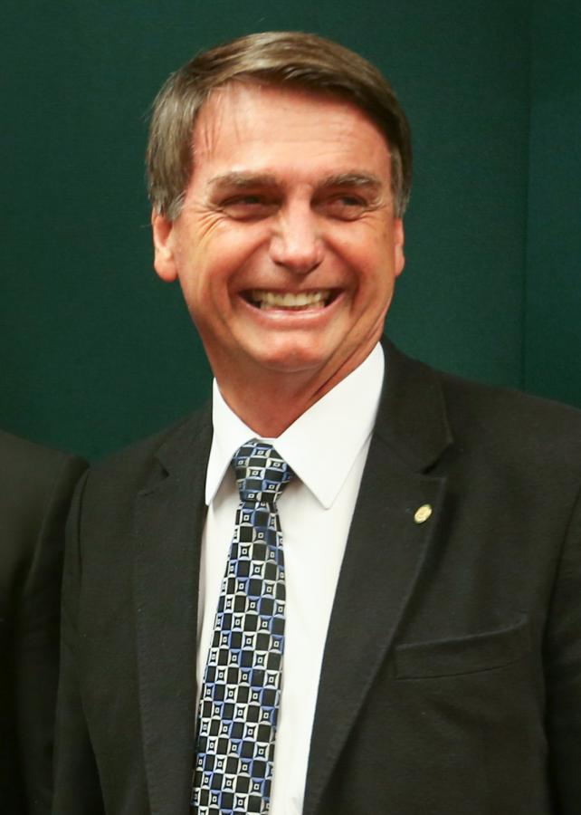 Jair Bolsonaro To Become Brazil's President