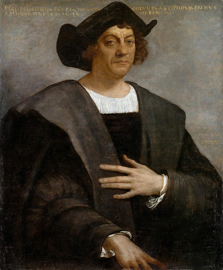 Why Columbus Day is a Terrible Holiday