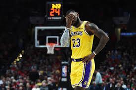 L.A Lakers Expectations Vs Reality So Far