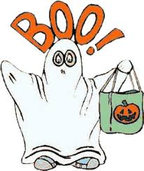 Boo-Grams Are Back At Greenwood