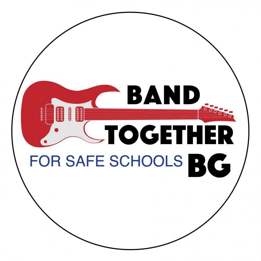 Band Together For Safer Schools