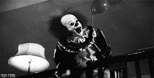 Horror Films Offer Different Types of Terror