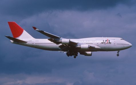 Japan Airlines Pilot Gets Caught Drinking