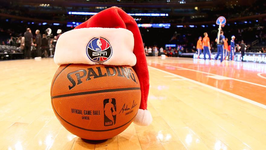 NBA+Christmas+Games