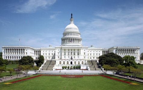Elections Bring Drastic Shifts In Congress